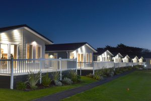 Croyde Bay lodge breaks
